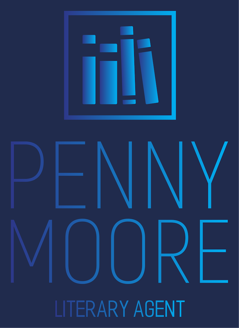 Penny Moore – Literary Agent